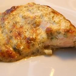 Chef John's Salmon recipe