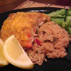 Ladybug's Seattle Salmon recipe