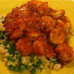 Shrimp Creole I recipe