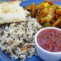 Spicy Shrimp (Chingri Maach) recipe