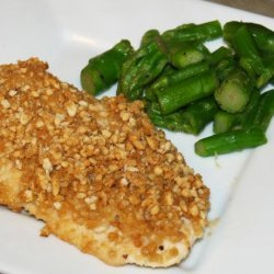 Easy Thai Lime Chicken recipe