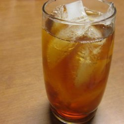 Lemongrass and Ginger Iced Tea(Laos) recipe