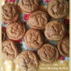 Good Morning Muffins recipe