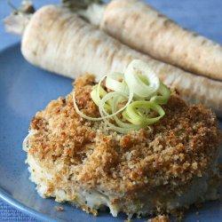 Winter Vegetable Gratin recipe