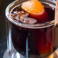 Glogg recipe