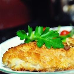Best Fried Walleye recipe