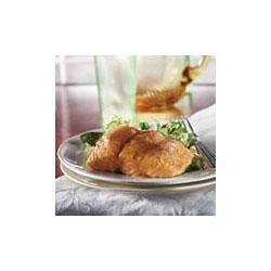 Citrus Balsamic Salmon recipe
