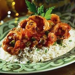 Shrimp Creole Pronto recipe
