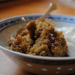 Baked Oatmeal II recipe