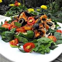 Easy Tomato Chicken Marsala recipe
