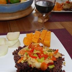 Turkey Tenderloins recipe