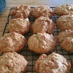Dad's Cookies recipe