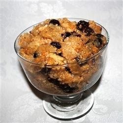 Rice Pudding I recipe