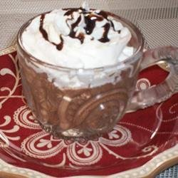 Ultimate Chocolate Dessert recipe