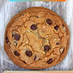 New York Times Chocolate Chip Cookies recipe