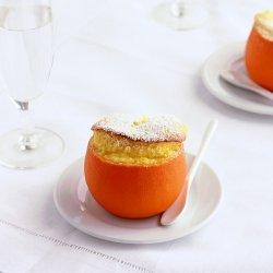 Grand Marnier Souffle recipe