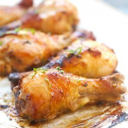 Easy Chicken Bake recipe