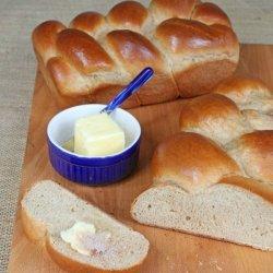 Graham Bread recipe