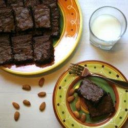 Gluten Free Brownie Bliss recipe