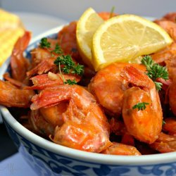 New Orleans Style BBQ Shrimp recipe