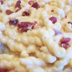 My Favorite Mac and Cheese recipe