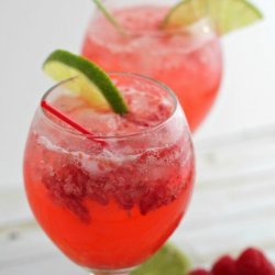Raspberry Gin recipe