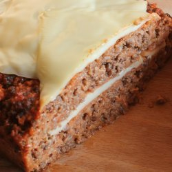 Meatloaf for One recipe