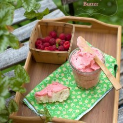 Raspberry Whip recipe