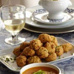 Matzo Balls recipe