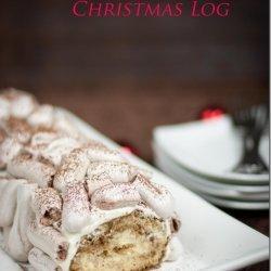 Christmas Logs recipe