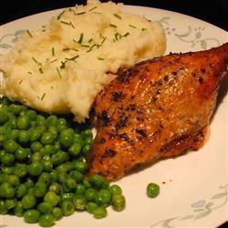 Roasted Sherry Duck recipe