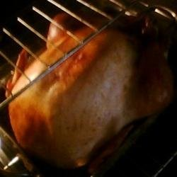 The Attention-Hungry Turkey of Moistness recipe