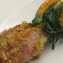 Easy Orange Duck recipe