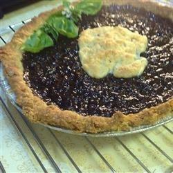 My Own Mincemeat Pie Filling recipe