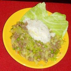 Ki See Ming recipe