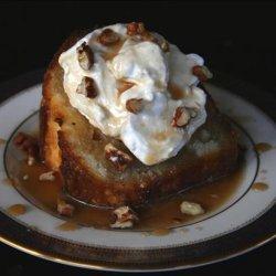 Pound Cake Perfected recipe