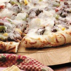 Pizza Supreme recipe