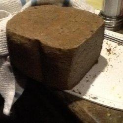Gluten Free Buckwheat Bread (Machine) recipe