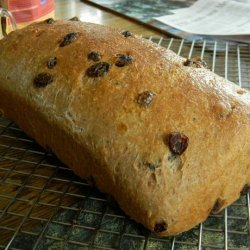 Cinnamon - Raisin Bread for Dad recipe