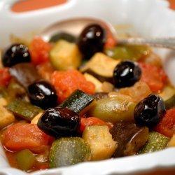 Classic Ratatouille recipe