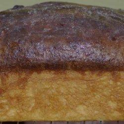 Wheat Bread ( Bread Machine Assisted ) recipe