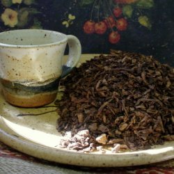 Fake Coffee (Coffee Substitute) recipe