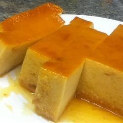 Budin (Puerto Rican Bread Pudding) recipe