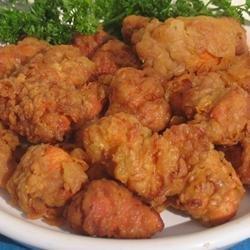 Fried Chicken Chunks (Chicharrones De Pollo) Dominican recipe