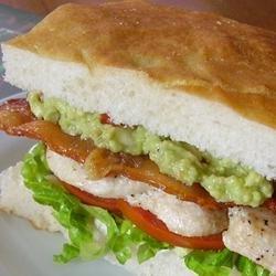 Pig Burger recipe