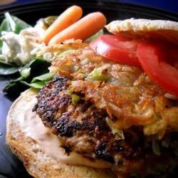 The Cuban Burger 'FRITA' recipe