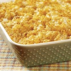 Jill's Hash Brown Casserole recipe