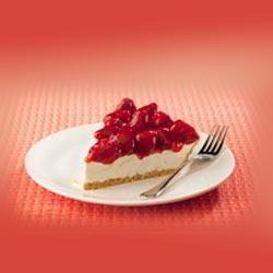 Strawberry Cream Cheese Passion Pie recipe