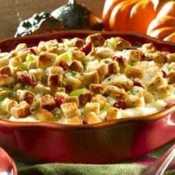 Hellmann's(R) Leftover Turkey Casserole recipe