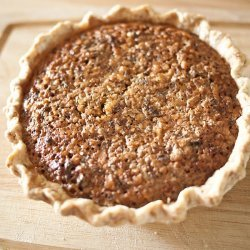 Black Walnut Pie recipe